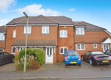 3 bed terraced house for sale in No Onward Chain - Hill Road, Beacon Hill, Hindhead GU26