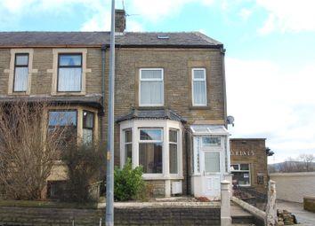 Thumbnail 4 bed end terrace house for sale in Blackburn Road, Great Harwood, Blackburn, Lancashire