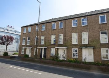 Thumbnail 2 bedroom maisonette for sale in Duke Street, Whitehaven, Cumbria