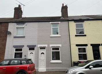 Thumbnail 2 bed terraced house for sale in Avondale Road, Rotherham S61 1Sg
