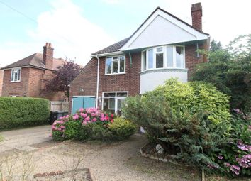 Thumbnail 4 bed detached house for sale in Mill Drove, Bourne