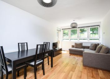 Thumbnail 2 bed flat to rent in King Henrys Road, London NW3,