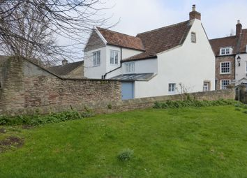 Thumbnail 3 bedroom detached house for sale in Priest Row, Wells