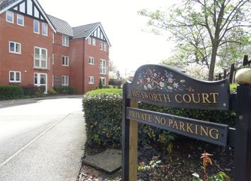 Thumbnail 2 bed flat for sale in Park View, Ashbourne