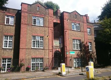Thumbnail 1 bed flat to rent in Prideaux Place, London