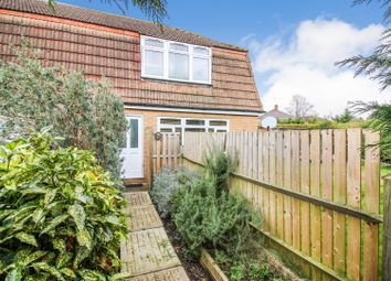 Thumbnail 3 bed semi-detached house for sale in Wapshott Road, Staines-Upon-Thames
