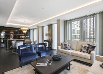 Thumbnail 2 bed flat for sale in Edward House, 2 Radnor Terrace, London