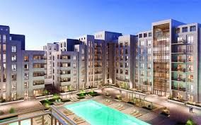 Thumbnail 3 bed apartment for sale in Town Square Zahra, Dubai, United Arab Emirates