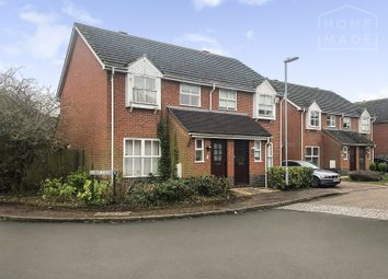 Thumbnail 3 bed flat to rent in Elder Close, Woodhead Drive