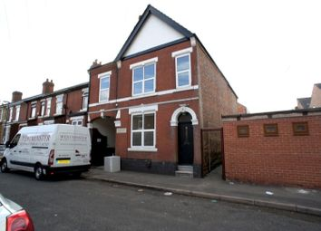 Thumbnail Property to rent in Haddon Street, New Normanton, Derby