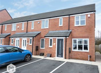 3 bed detached house for sale in Foxhunter Close, Lostock, Bolton, Greater Manchester BL6