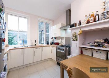 Thumbnail 2 bedroom flat for sale in Talgarth Mansions, Talgarth Road, London