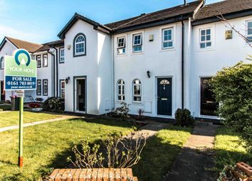 Thumbnail 2 bed terraced house for sale in Bunting Mews, Ellenbrook, Worsley