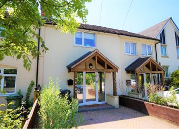 Thumbnail 2 bed terraced house for sale in Birmingham Road, Stratford-Upon-Avon
