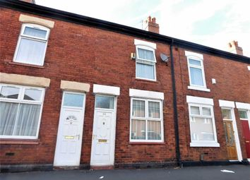 2 bed terraced house for sale in Old Chapel Street, Edgeley, Stockport SK3