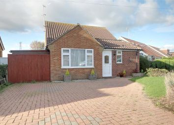 Thumbnail 3 bed detached bungalow for sale in Ullswater Road, Sompting, West Sussex