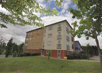 Thumbnail 1 bedroom flat for sale in Watson Road, Old Town, Stevenage, Herts