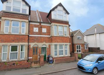 Thumbnail 2 bed flat for sale in South Road, Hythe, Kent