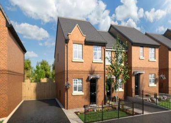 Thumbnail 3 bed semi-detached house for sale in The Clarendon Gibfield Park Avenue, Atherton, Manchester
