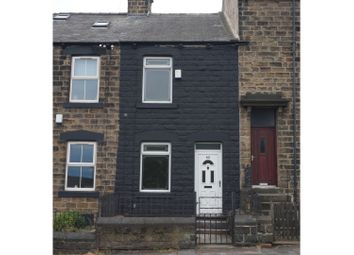 2 bed terraced house for sale in Park Road, Barnsley S70