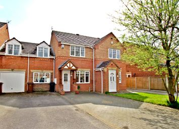 Thumbnail 3 bed semi-detached house to rent in 8 Field View, Norton, Malton
