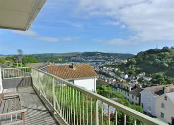 Thumbnail 3 bed flat for sale in 3 Thurlestone Court, Victoria Road, Dartmouth, Devon
