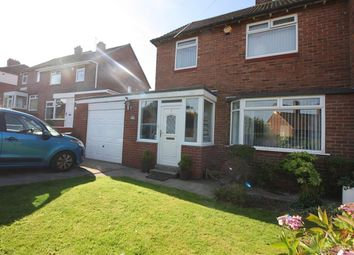 Thumbnail 3 bed semi-detached house for sale in Henshaw Place, Newcastle Upon Tyne