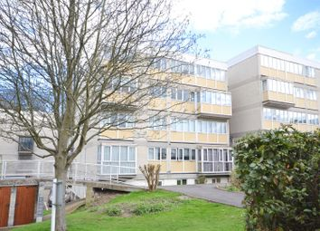 Thumbnail 1 bed flat for sale in Cameron Close, Warley, Brentwood