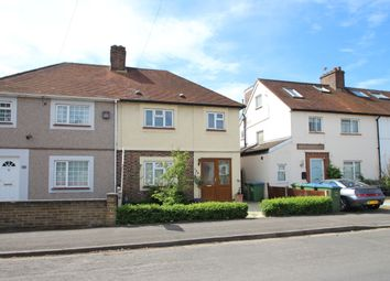 Thumbnail 3 bed semi-detached house for sale in Beauchamp Road, West Molesey