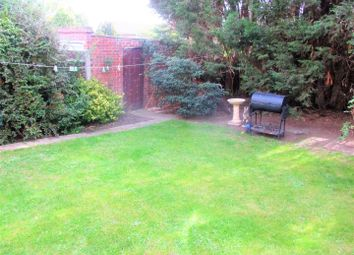 Thumbnail 3 bed property to rent in Hornbeam Road, Theydon Bois, Epping