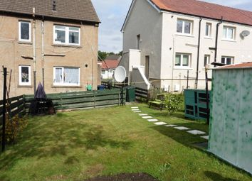 Thumbnail 2 bed flat for sale in 9 Elizabeth Ave, Dunoon