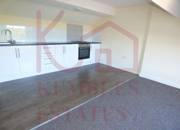 Thumbnail 1 bed flat to rent in Avenue Road, Wheatley