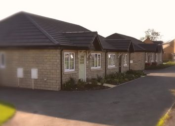 Thumbnail 2 bed bungalow for sale in Preston Road, Longridge