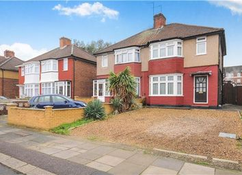 Thumbnail 3 bedroom semi-detached house for sale in Colin Park Road, Colindale