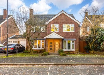 Thumbnail 4 bed detached house for sale in Uxbridge Road, Harrow