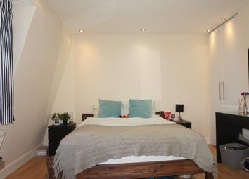 Thumbnail 3 bedroom flat to rent in Molyneux Street, London