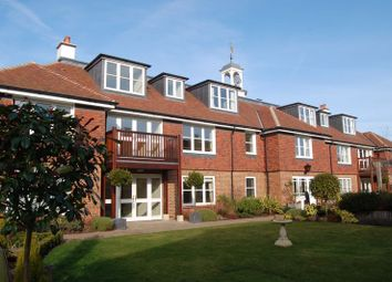 Thumbnail 3 bed flat for sale in St. Marys Court, Beaconsfield