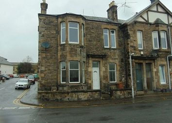 Thumbnail 3 bed flat for sale in Sang Road, Kirkcaldy