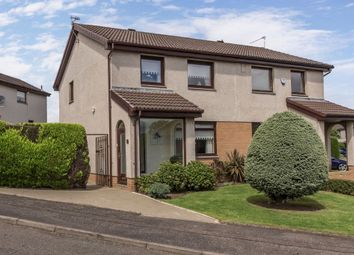 Thumbnail 3 bedroom semi-detached house for sale in 2 Candlemaker's Crescent, Edinburgh
