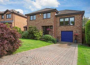 Thumbnail 3 bed detached house for sale in Mccallum Place, East Kilbride, Glasgow, South Lanarkshire