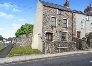 Thumbnail 5 bed end terrace house for sale in The Green, Pembroke