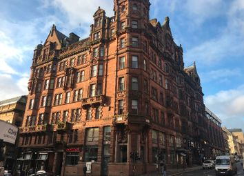 Thumbnail 2 bed flat to rent in Renfield Street, City Centre, Glasgow
