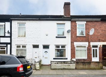 Thumbnail 2 bed terraced house for sale in Keary Street, Stoke-On-Trent