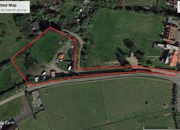 Thumbnail Land for sale in Wraik Hill, Seasalter, Whitstable