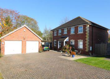 4 bed detached house for sale in Rodney Road, Saltford, Bristol BS31