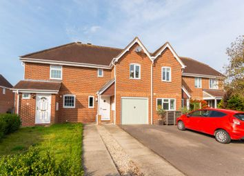 Thumbnail 3 bed terraced house for sale in Willow Lane, Milton, Abingdon