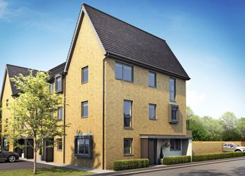 "Thumbnail 3 bed end terrace house for sale in ""Atherton"" at Park Prewett Road, Basingstoke"