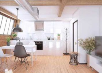 Thumbnail 2 bed flat for sale in Brooklyn Lofts, 34 Mason Street, Northern Quarter
