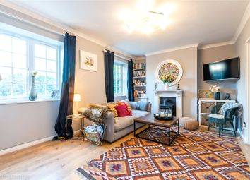 Thumbnail 2 bed flat for sale in Casino Avenue, London