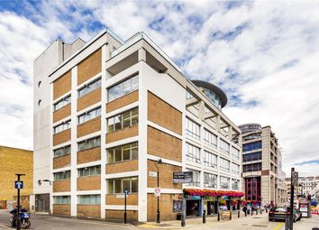 Thumbnail 2 bed flat for sale in City View Apartments, 29A Saffron Hill, London